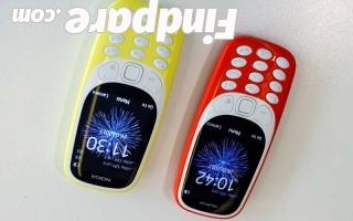 Nokia 3310 (2017) smartphone photo 3