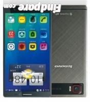 Lenovo Vibe Z2 Pro K920 CN smartphone photo 3