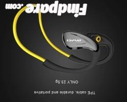 AWEI A880BL wireless earphones photo 3