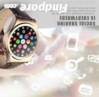 SENBONO X10 smart watch photo 11