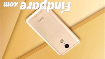 Qiku 360 N5 6GB 64GB smartphone photo 3