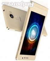 Intex Aqua Secure smartphone photo 1