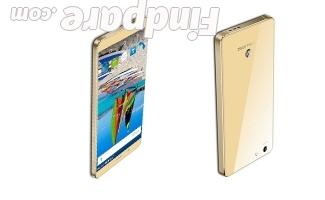 Maxwest Astro X55 LTE smartphone photo 1
