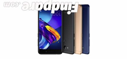 Huawei Honor 6C Pro smartphone photo 1