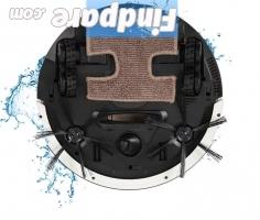 MOLISU a5s robot vacuum cleaner photo 5