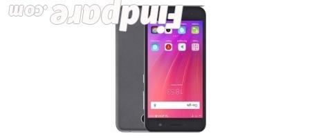 ZTE Blade A520 smartphone photo 1