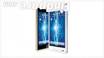 Lava Iris Fuel 20 smartphone photo 2