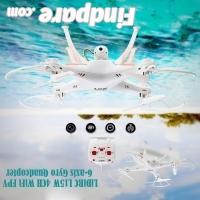 LiDiRC L15W drone photo 3