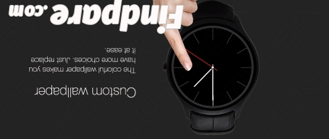 NO.1 D5 smart watch photo 9