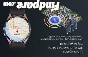 KingWear KW88 smart watch photo 9
