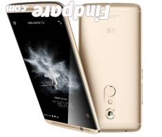 ZTE Axon 7 Premium smartphone photo 4