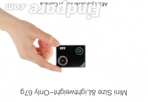 AEE LYFE SILVER action camera photo 6