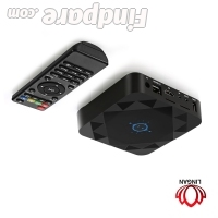 LINGAN C88 2GB 16Gb TV box photo 2