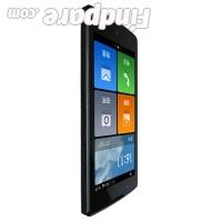 Lenovo A2860 smartphone photo 5