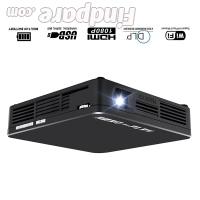 Amaz-Play HDP 200 portable projector photo 3