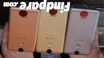 Wolder WIAM #65 smartphone photo 2