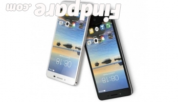 Lenovo A6600 Plus smartphone photo 1