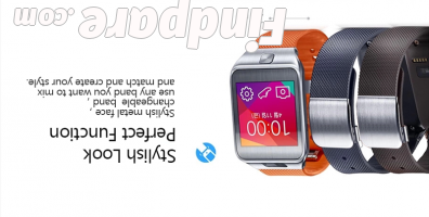 NO.1 G2 smart watch photo 15