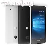 Microsoft Lumia 550 smartphone photo 4