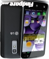 LG Optimus LTE smartphone photo 2