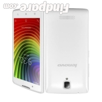 Lenovo A2860 smartphone photo 1