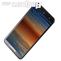 Lenovo S939 smartphone photo 5