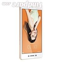 Oppo A33 smartphone photo 2