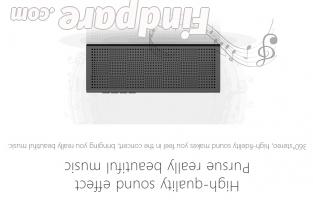 ORICO BS2 portable speaker photo 7
