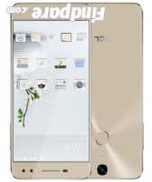 TCL 750 smartphone photo 2