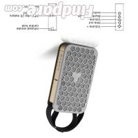 JKR -2 portable speaker photo 3