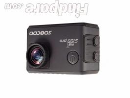 SOOCOO S100 PRO action camera photo 2