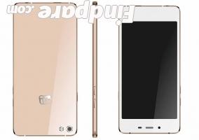 Micromax Canvas Sliver 5 Q450 smartphone photo 1