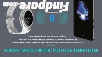 NO.1 G3+ smart watch photo 13
