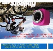 POWPAC Q6 action camera photo 3