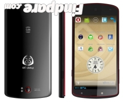 Prestigio MultiPhone 7500 1GB 16GB smartphone photo 3