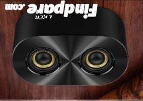 LKER Soul portable speaker photo 8