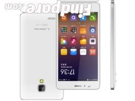 Landvo L500s smartphone photo 2