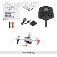 XK X100 drone photo 4