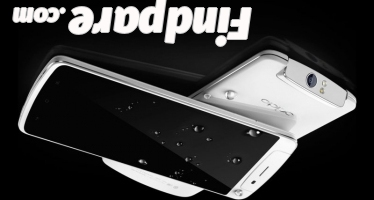 Oppo N1 smartphone photo 3