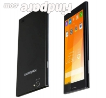 Karbonn Platinum P9 smartphone photo 2