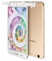 Oppo F1s 3GB-32GB smartphone photo 3