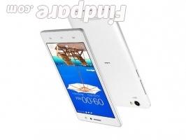 Lava A89 smartphone photo 2