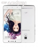 Lenovo A8 A3690 1GB 8GB smartphone photo 1