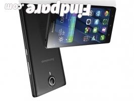 Lenovo P90 smartphone photo 1