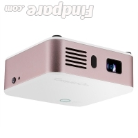 Exquizon E05 portable projector photo 3