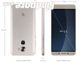 LeEco (LeTV) Le Pro 3 Elite smartphone photo 5