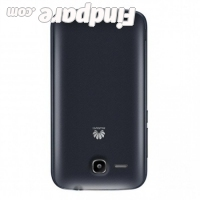 Huawei Ascend Y600 smartphone photo 4