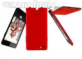 Yezz Andy 4.7T smartphone photo 2