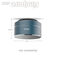 QCY A10 portable speaker photo 12