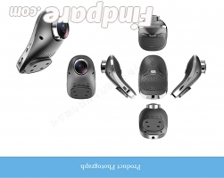 QUIDUX E01 Dash cam photo 13